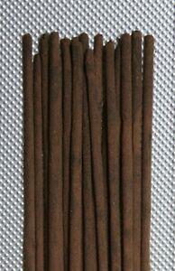 Natural-Organic-Sandalwood-amp-Vanilla-Incense-Sticks-Connoisseur-Quality-20-gm