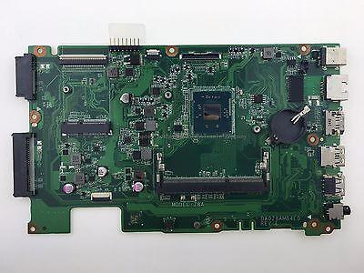 for acer aspire es1-411 laptop motherboard NBMRU11001 DA0Z8AMB4E0 n2840 cpu