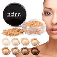 Bare Naked Skin Minerals Mineral Foundation Powder Make up by NCInc. 20ml 6g