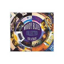 THE MOODY BLUES - COLLECTED (NEW CD)