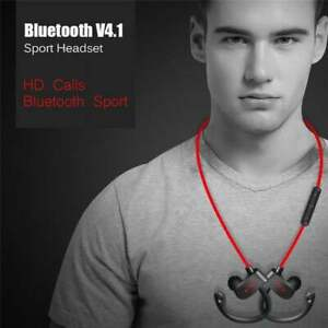 Neckband-Waterproof-Headset-Bluetooth-V4-1-Wireless-Handsfree-Stereo-Sport