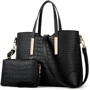 2020-New-2pcs-Purses-and-Handbags-for-Womens-Satchel-Shoulder-Tote-Bags-Wallets