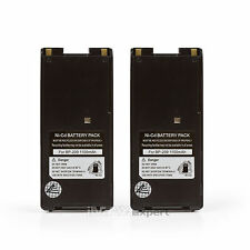 2 BP-209 BP-210 BP-222 Battery for ICOM F3 F4 F11 F21 F12 F22 F30 F40 F31 F41