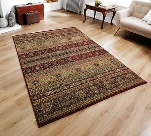 Image Is Loading Small Extra Large Rug Elegant Clic Traditional Tribal