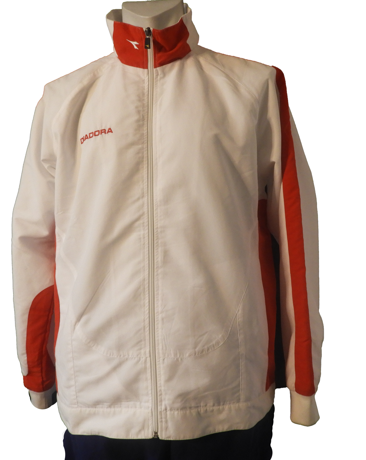 Diadora Präsentationsanzug - Men Trainingsanzug - Tennisanzug Tennisanzug Tennisanzug - Größe XL - 2666 99b633