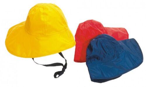 "Navy Südwester /""Southwester Hat/"" Gotop"