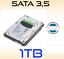 DISCO-HDD-HARD-DISK-3-5-SATA-Memoria-250GB-320GB-500GB-1TB-INTERNO-PC-USATO miniature 8