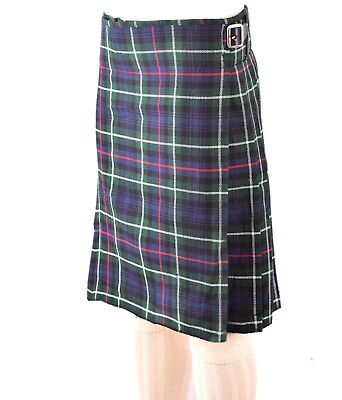 Scottish Casual Style Mackenzie Kilt LI-SCO-0086 Brand New