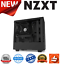 NZXT-H510-Matte-Black-Compact-Mid-Tower-Case-with-Tempered-Glass thumbnail 1