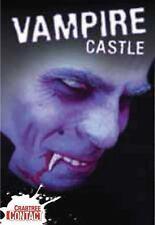 Vampire Castle (Crabtree Contact)-ExLibrary