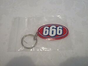 Supreme-666-Key-Chain-Keychain
