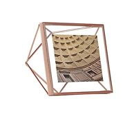 Umbra Prisma Picture Frame 4 By 4-inch Copper 4x4 Free Shipping