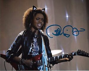 Ashleigh-Murray-Riverdale-Autographed-Signed-8x10-Photo-COA-3