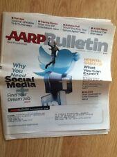 AARP Bulletin June 2013 Vol. 54 No. 5 great shape free shipping