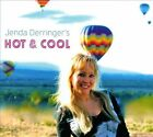 Hot & Cool by Jenda Derringer (CD, 2011, Jenda Derringer)