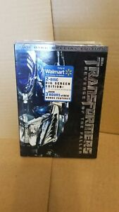 Transformers: Revenge of the Fallen - 2 DISC Special Edition DVD