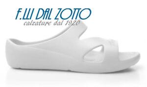 Peter Legwood Colore Bianco Mod Ciabatta Dolphin f6qdwfR