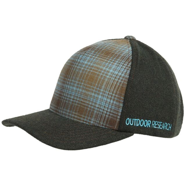 Buy Outdoor Research Solo Cap Wool Blend Snapback Winter Hat One ... dbf1a76ae64