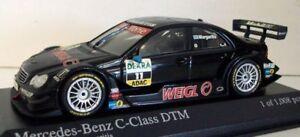 Minichamps-Escala-1-43-400-063511-Mercedes-Benz-Clase-C-DTM-2006-margartis