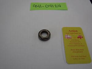Genuine-MTD-941-04124-Hex-Flange-Bearing-Troy-Bilt-OEM