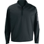 Details about  /Cabela/'s Mens Pullover 1//2 Zip Lewiston Black Long-Sleeve Polyester L XL 2XL $50