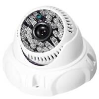 1300TVL CCTV Dome Security Camera Security 48pcs IR Cut Outdoor Day Night PAL