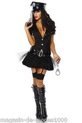 Poliziotti-costume Carnevale Carnevale-tüm Fasching Karneval It-it Mostra Il Titolo Originale Per Godere Di Alta Reputazione A Casa E All'Estero