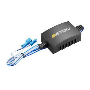 Eton B100XHP Upgrade Sound System For BMW Cars