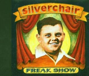 Silverchair-Freak-Show-CD-1997