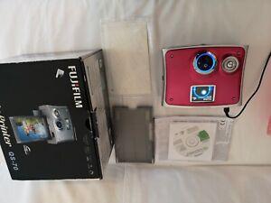 Fujifilm Finepix Printer Qs 70 Drivers
