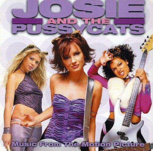 Various Artists - Josie & the Pussycats (Original Soundtrack) [New CD]