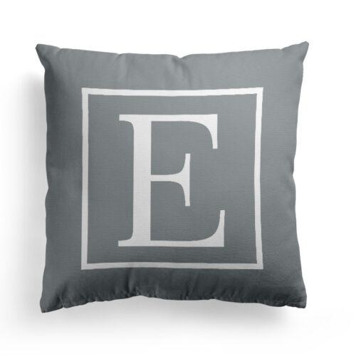 Pillow Case Letter Print Sofa Throw Pillow Cushion Cover Home Car Decor Home