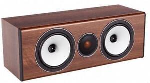 Monitor-Audio-Bronze-BX-Center-2-Wege-Center-Lautsprecher-NEU-OVP-Rosemah