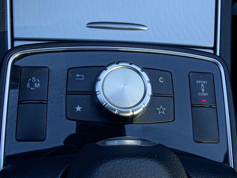 Mercedes E400 3,0 AMG Coupé aut. - billede 16