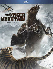The Taking of Tiger Mountain - A Tsui Hark Film (Action/Adventure)