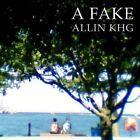 A Fake by Allin Khg (Paperback / softback, 2014)