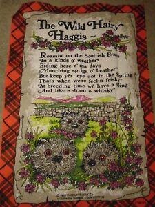 The-Wild-Hairy-Haggis-Cotton-Tea-Towel-Made-in-Scotland-20W-x-29L