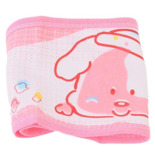 Infant Baby Apron Protect Belly Button Bands Baby Newborn Care Umbilical Cord LS