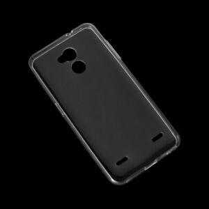 reputable site df2a8 7d6cd Details about Cover Case For ZTE Blade V7 Lite Ultra Thin TPU Clear  Silicone Back Shell Skins