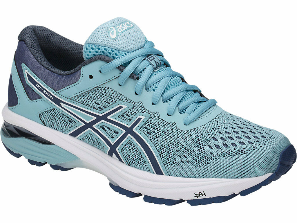 Asics Gel GT 1000 6 Womens Running shoes (D) (1456)