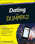 Dating For Dummies by Joy Browne (Paperback, 2011)