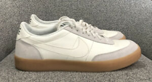 Nike-Men-s-Killshot-2-Sneakers-Leather-Sail-Gum-12-US
