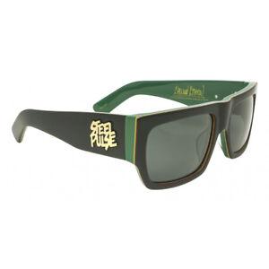 ac726b712f8 Image is loading Black-Flys-Pulse-Fly-Sunglasses-Steel-Pulse-Collab-