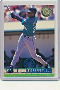 1995-Fleer-Ultra-Gold-Medallion-Edition-101-Ken-Griffey-Jr-Seattle-Mariners-HOF