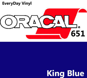 ORACAL 651 20 Sheets of 12 x 12 Oracal 651 Gloss Purple Adhesive Craft Vinyl for all craft cutters