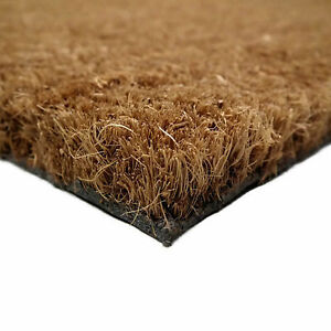1m X 30cm Coir Matting Natural Coconut Mat Reception