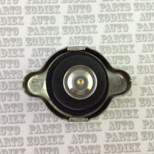 1.1 bar 16 Lbs Polished Stainless Steel Radiator Rad Cap 16 psi