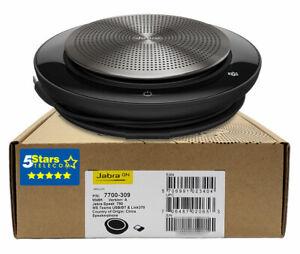 Jabra Speak 750 MS Speakerphone (7700-309) -Brand New, 1 Year Warranty