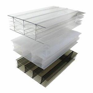 Conservatory Building Materials