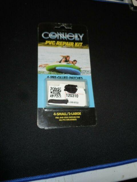 CWB Connelly Self Adhesive PVC Tube Repair Kit